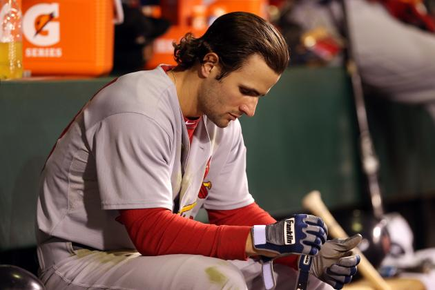 Kozma's Used to Close Calls with Cards