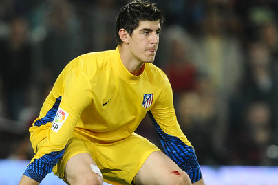 Thibaut Courtois Says He Should Be Chelsea Goalkeeper Within Two Years