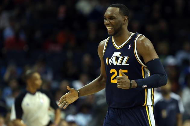 Utah Jazz: Al Jefferson's Underrated Value Is Unbelievable