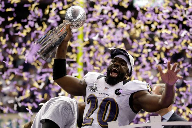Ravens Expect Ed Reed Back in Baltimore