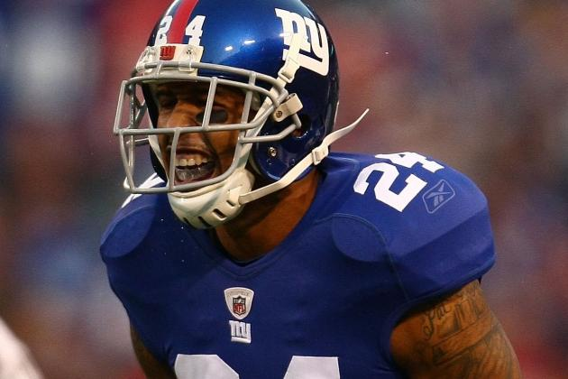 Terrell Thomas Thinks Giants Coach Tom Coughlin Has 'One More' Season