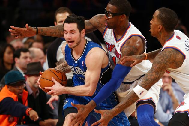 NBA Trade Rumors: Buzz Surrounding Orlando Magic's J.J. Redick