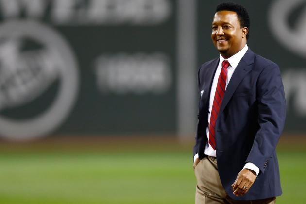 Pedro Martinez Admits '90 Percent' of Batters He Hit Were on Purpose