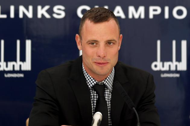 Pistorius Claims Shooting Was Tragic Mistake