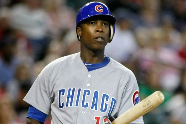 "Alfonso Soriano Says He Would Accept a Trade to ""Six or Seven"" Teams"
