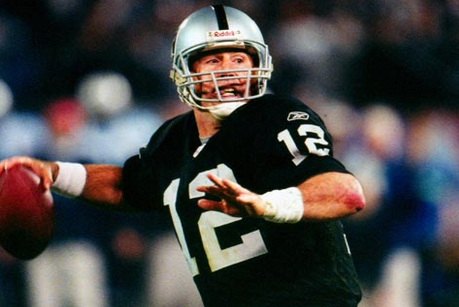 Top 10 Single Season Passing Performances