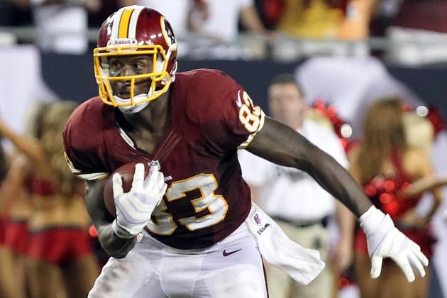 Should the Washington Redskins Use the Franchise Tag on Fred Davis?