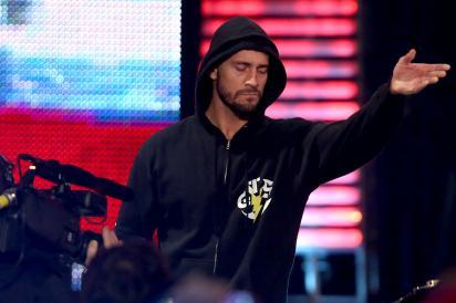 WWE WrestleMania 29: Why CM Punk Won't Be Involved in Triple Threat Main Event