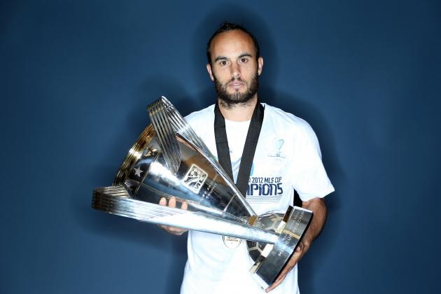 Landon Donovan Has Frustrated as Much as He Has Elated American Soccer Fans