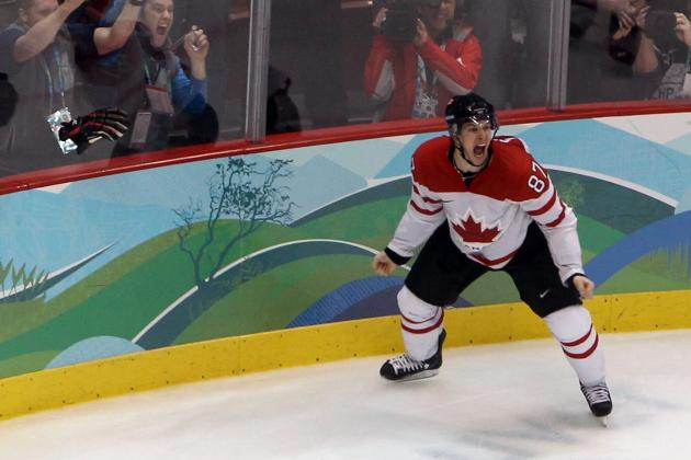 Breaking Down the Impact of NHL Players on the Olympic Games
