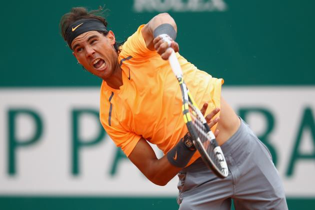 Rafael Nadal: Biggest Takeaways from Rafa's Title Run at 2013 Brasil Open