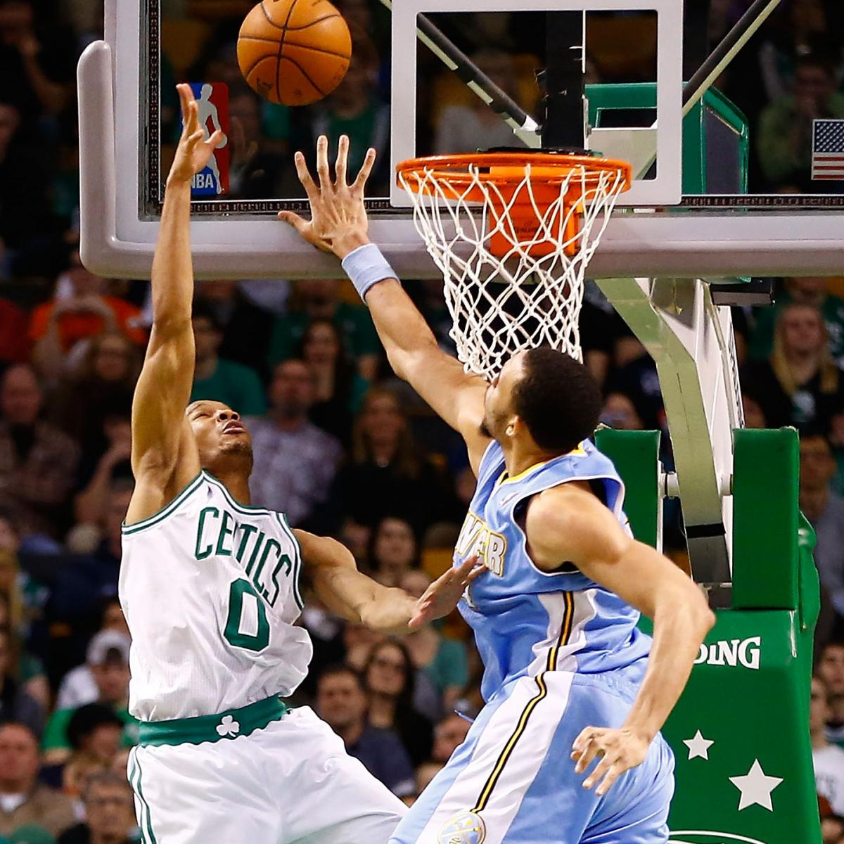 Boston Celtics Vs. Denver Nuggets: Key Player Matchups To