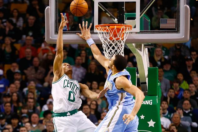Boston Celtics vs. Denver Nuggets: Key Player Matchups to Watch