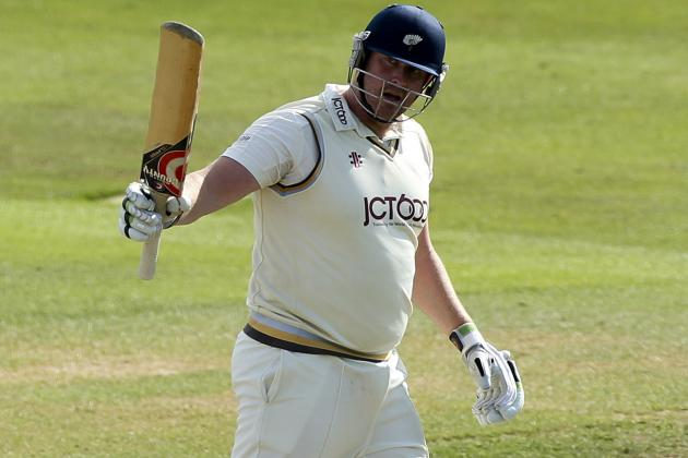 Yorkshire Veteran McGrath Retires