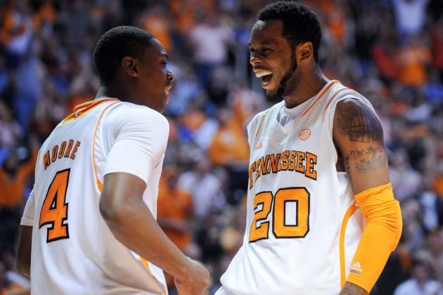 Cuonzo Martin Talks About Confident Vols