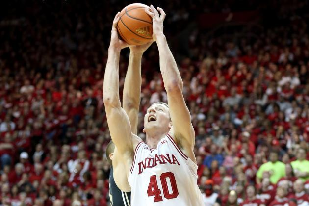 Indiana Stays at No. 1 in AP Poll While Butler Drops to No. 15