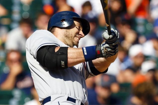 Travis Hafner Signing: Yankees Best Offseason Move for 2013?