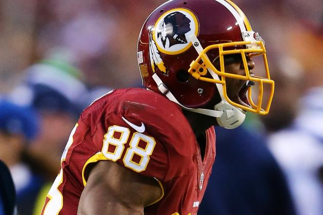 No Surgery Planned for Pierre Garcon