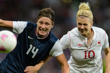USWNT to Face Canada on June 2nd in Toronto, First Meeting Since Olympics