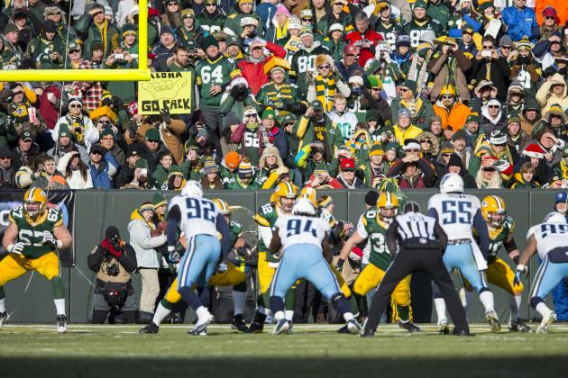 Packers Raise Ticket Prices