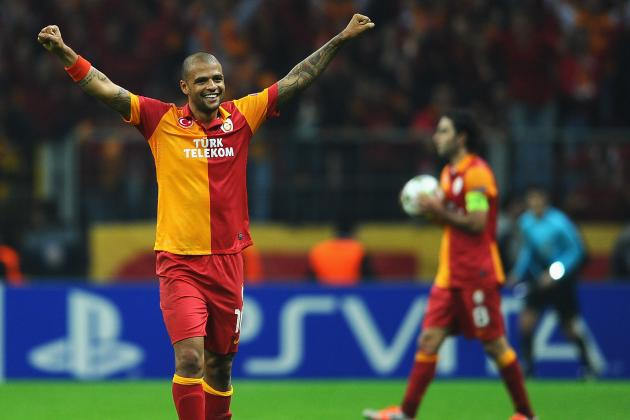 UEFA Champions League: Previewing Galatasaray vs. Schalke