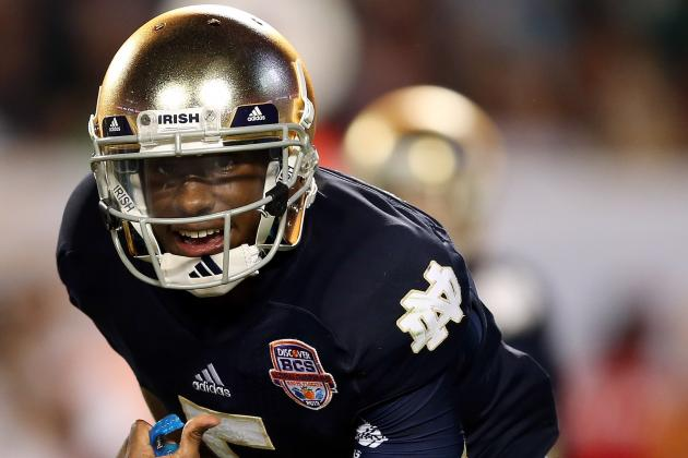 Notre Dame Football: Bold Predictions for 2013 Season
