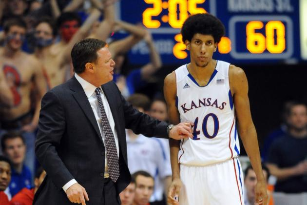 KU Moves Up to No. 9 in Both Polls
