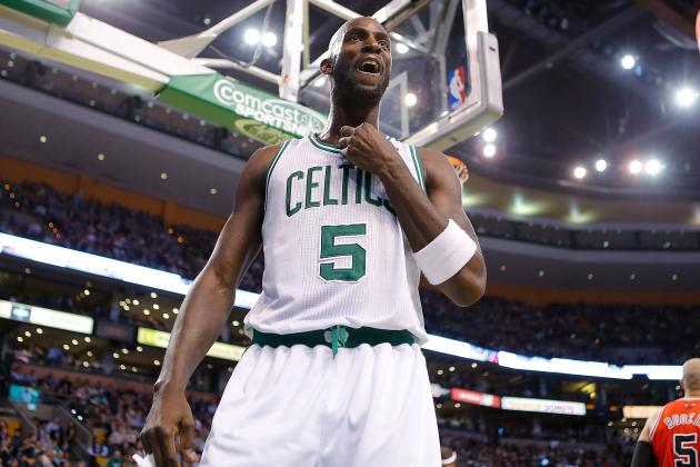 NBA Trade Rumors: Kevin Garnett Should Accept Trade to the Los Angeles Clippers