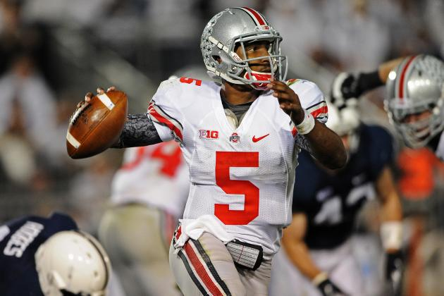 Ohio State Football: Key Players for Buckeyes' Title Hopes in 2013