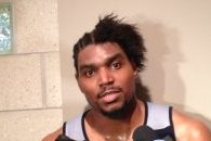 Bynum Shows Off… Interesting Hair Style; Says He'll Practice in 1-2 Weeks