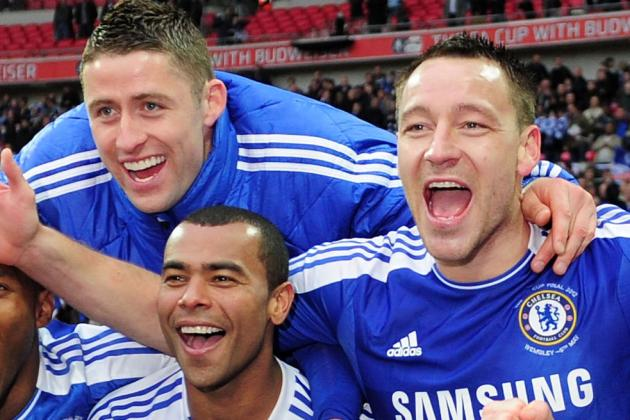 Chelsea: Defenders the Blues Should Target This Summer