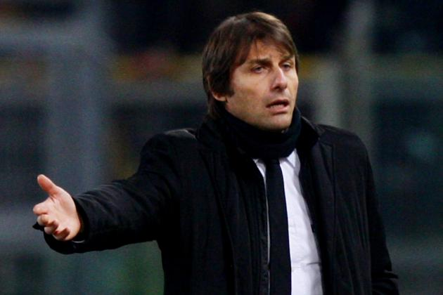 Conte: Milan Are Title Contenders
