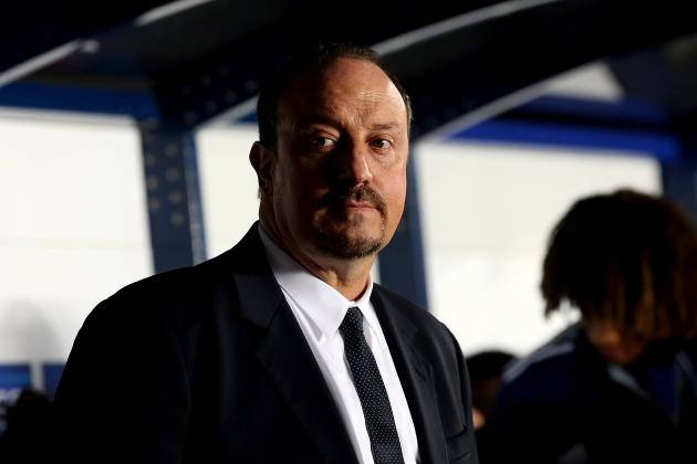 Rafael Benitez: I Would Consider Spain Job