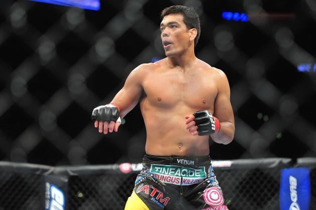 UFC 157: Lyoto Machida's Road to the Octagon