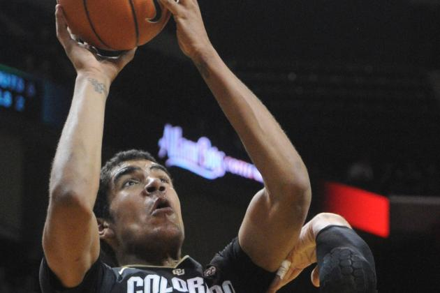 CU Buffs Center Josh Scott Will Be OK