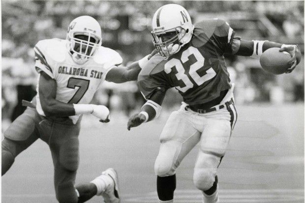 Nebraska Football: Ken Clark, One of the Greatest I-Backs You Never Heard of
