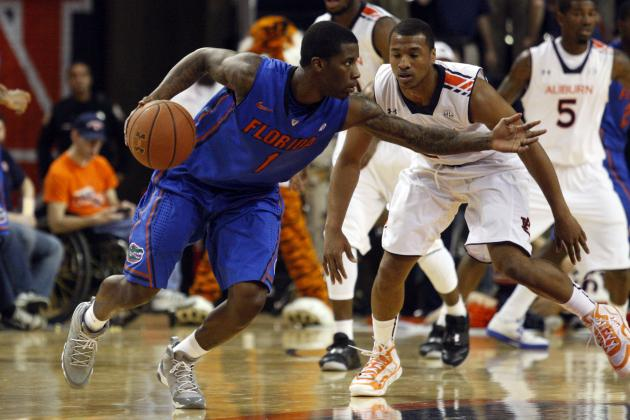 Florida Basketball: Can a Team with No Future NBA Lottery Picks Win NCAA Title?