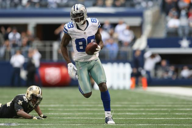 Dez Bryant Is the Best Receiver of His Class