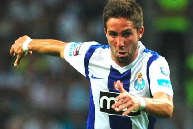 Porto vs. Malaga: Champions League Live Score, Highlights, Recap (2.45pm ET)