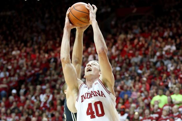 Indiana vs. Michigan State: Spartans Must Defend Cody Zeller