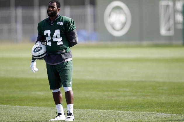 Darrelle Revis: Introducing the Revis Theory and When to Let Star Players Go