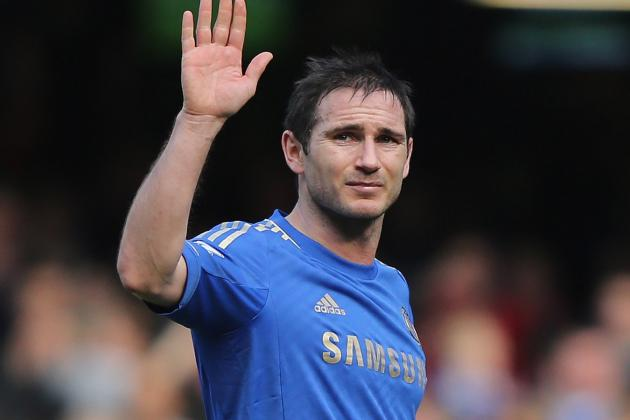 Why Now Is the Right Time for Chelsea to Let Frank Lampard Leave