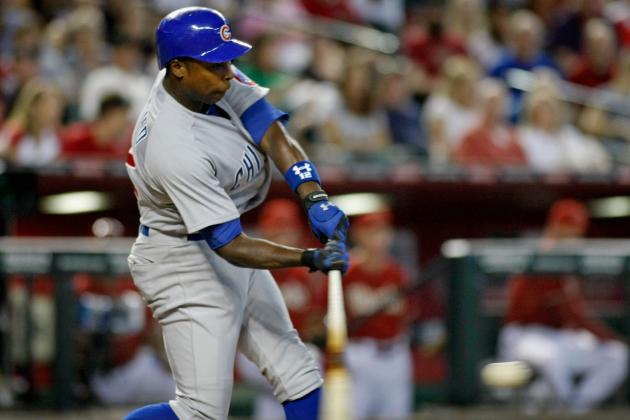 Could Alfonso Soriano Fit in with the Yankees' Plans for the Next 2 Seasons?