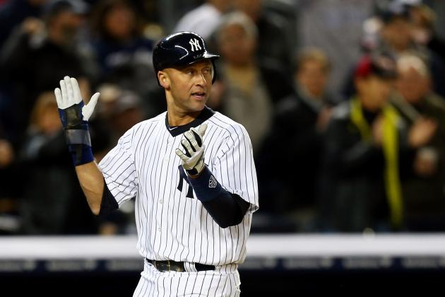 Why New York Yankees Will Fall Well Short of Lofty 2013 Expectations