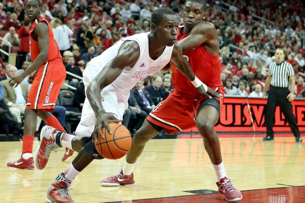 Louisville's Gorgui Dieng Expanding His Basketball IQ
