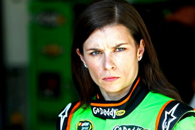 Will Danica Patrick's Daytona 500 Pole Change Her Perception Around NASCAR?