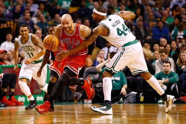 Breaking Down Why Chicago Bulls Can't Afford to Amnesty Carlos Boozer