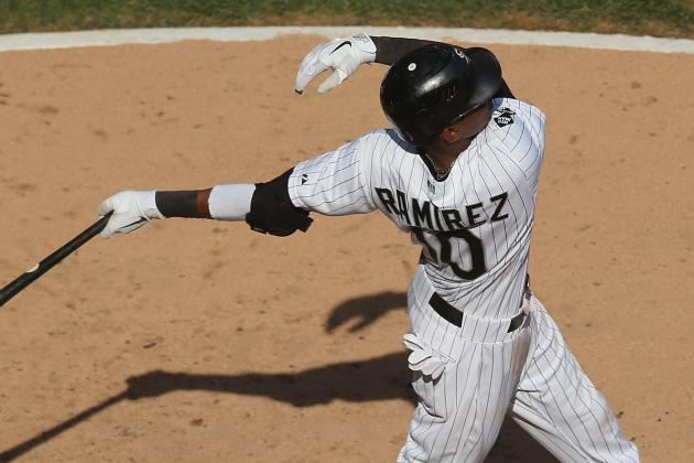 Chicago White Sox's Alexei Ramirez Poised for Bounce-Back Season