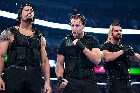WWE Elimination Chamber 2013 Results: The Shield Is PPV's Biggest Winner