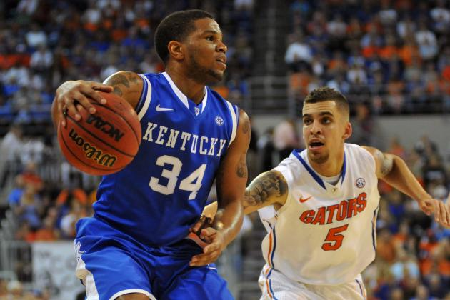 Mays Admits Teams Have Tried to Bully UK and That Teammates...